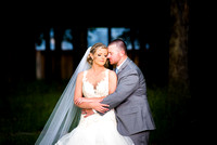 Chassy & Ryan Meadow Creek Farm Wedding